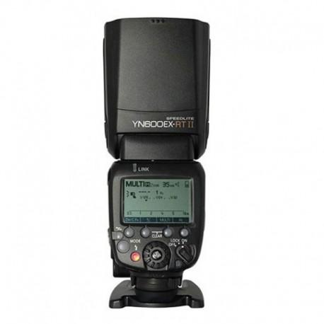 Flash Yongnuo YN600EX-RT II