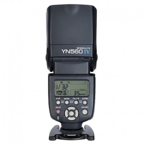 FLASH YONGNUO YN560 IV NIKON