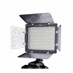 LUZ LED YONGNUO YN160 III Incluye batería y cargador