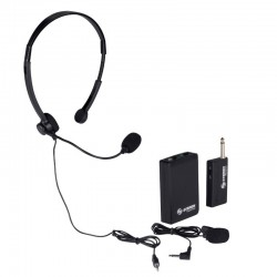 MICRÓFONO STEREN WIRELESS MIC290